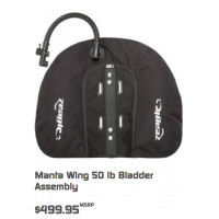 WINGS ZEAGLE MANTA 50 (to be translated)